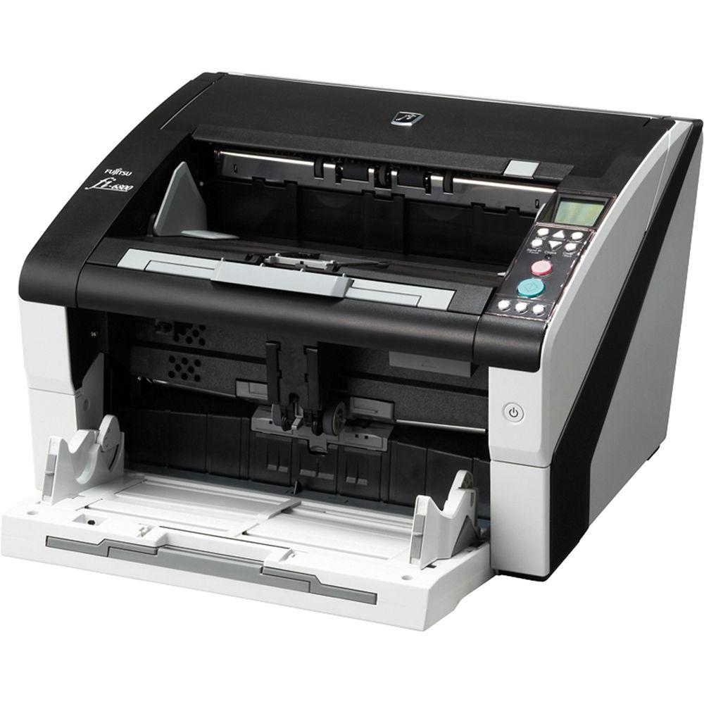 Fujitsu fi 6800